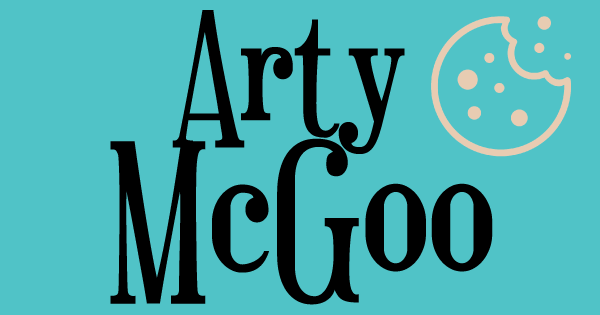 Arty McGoo – Cookie Decorating Classes and Cookie Community