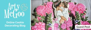 Read more about the article CookieCon Calendar Artist: Arlene Chua