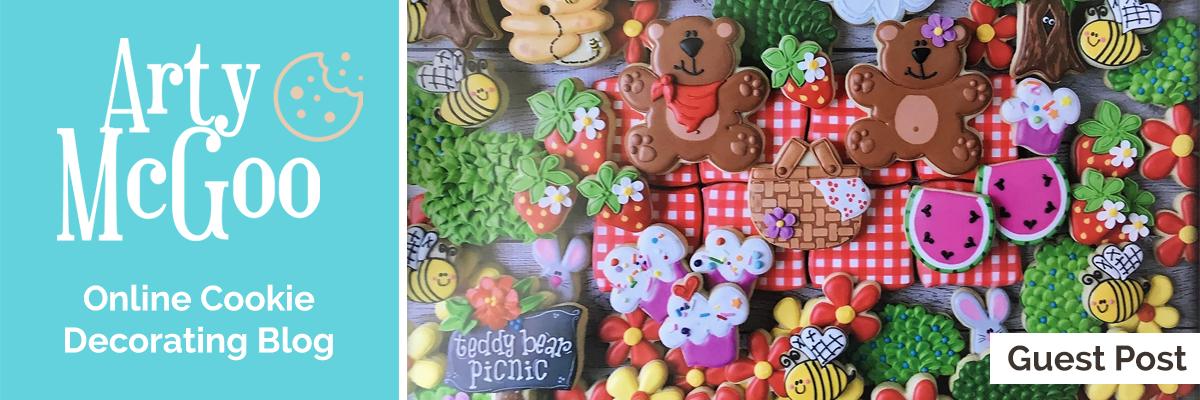 Read more about the article CookieCon Calendar Artist: Jennifer Greening