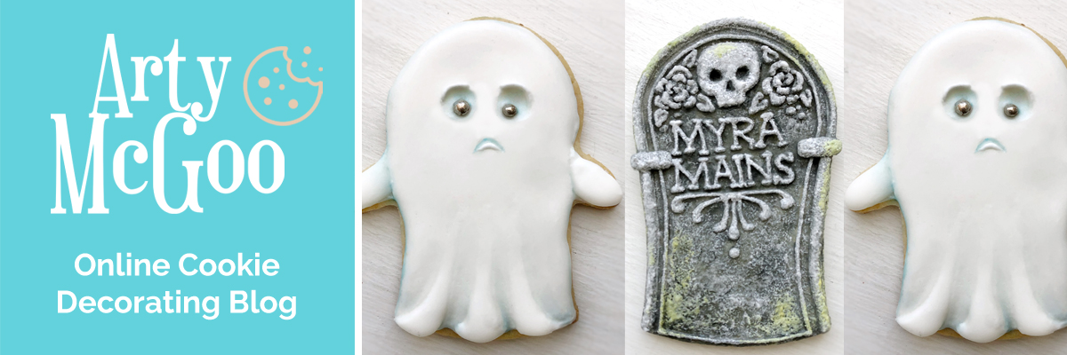 You are currently viewing A Year of Cookies: One Cutter October